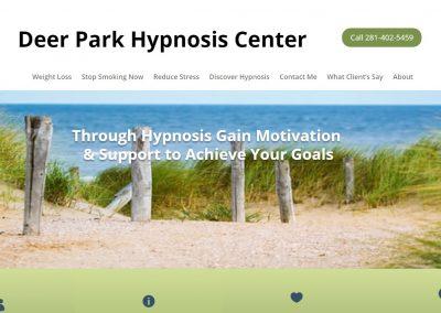 deerparkhypnosiscenter.com